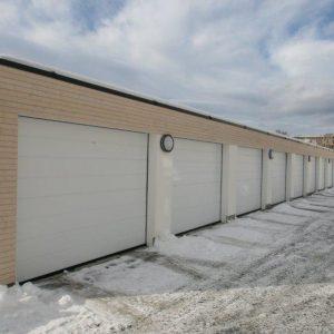 Garasjer – Strindbo Borettslag