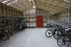 sykkelbod for KLP Eiendom AS